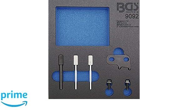 BGS Technic 9092 Juego de calado de distribución: Amazon.es ...