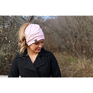 52479b44d02 Pretty Simple Women s Beanie Slouchy Beanie with Hole - Cool Beanie Hats