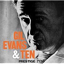 Gil Evans & Ten (Vinyl)