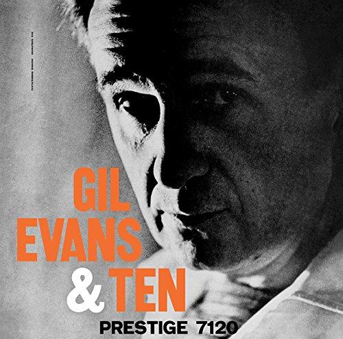 EVANS, GIL - Gil Evans & Ten - Amazon.com Music