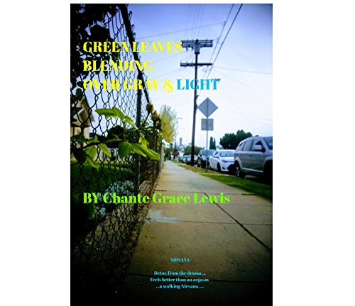 Green Leaves on Gray & Light pdf epub