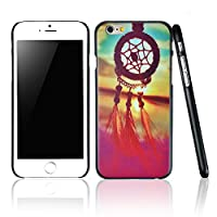 iPhone 6 Plus Case;Caka Frame Hybrid Combo Armor Slim Defender Hard Case Cover For iPhone 6 Plus 5.5in Case with One Piece Color Stylus Pen - Hydrangea