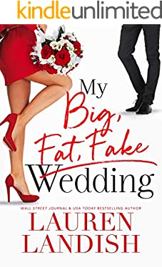 My Big Fat Fake Wedding