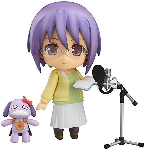 Good Smile Seiyus Life!: Futaba Ichinose Nendoroid Action Figure