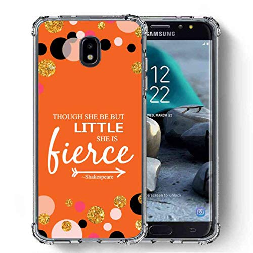 - for Samsung Galaxy J7 2018, Galaxy J7 Refine, Galaxy J7 V 2nd Gen, Galaxy J7 Top/J7 Star/J7 Aero/J7 Crown Case, SuperbBeast Ultra Slim Thin Protective Case w/Reinforced Corners