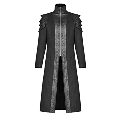Amazon.com: Blazer Slim Fit Casual Bohe Impreso Steampunk ...