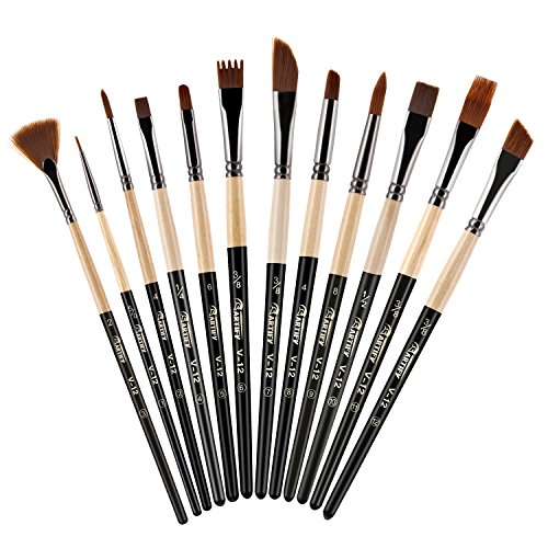 Very Nice High Quality Brushes