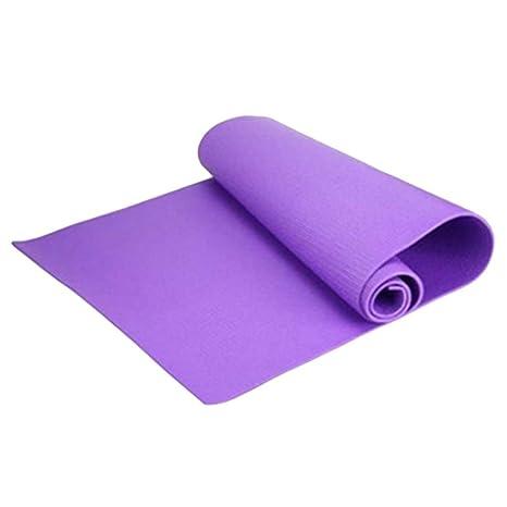 Fansport Tapete De Yoga, 68 X 24 X 0.24 Tapete ...