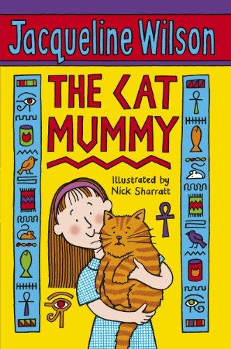 - The Cat Mummy