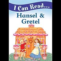 I Can Read: Hansel & Gretel