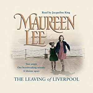 The Leaving of Liverpool Audiobook