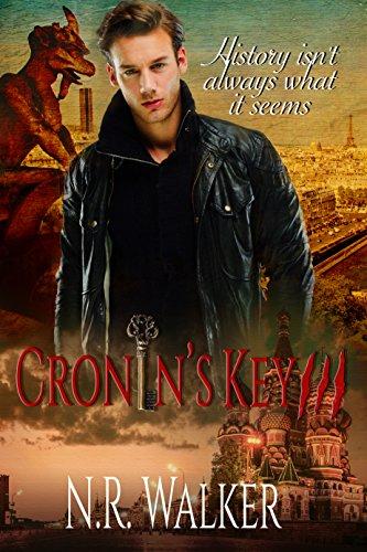 Dimensional Key 3 - Cronin's Key III