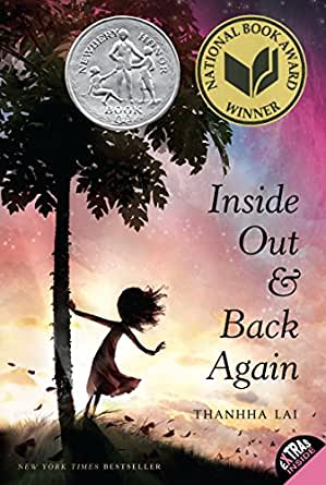 Inside out and back again kindle edition by thanhha lai children print list price 899 fandeluxe Images