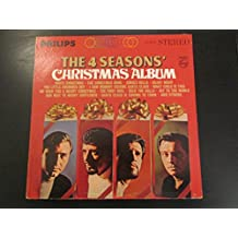 4 Seasons Christmas Album [Lp Vinyl]