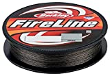 Berkley Fused Crystal Fireline, 30/12 Lb, 1500 Yd , Crystal