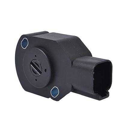 Sharplace 1 Pieza Sensores de Posición de Acelerador para Esquivar Ram 2500 3500 2005: Amazon.es: Coche y moto