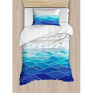 51oegKlB8kL._SS300_ Surf Bedding Sets & Surf Comforter Sets