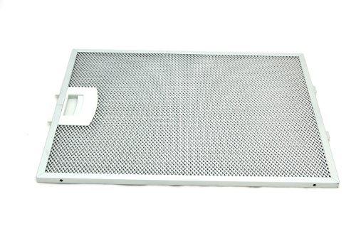 Tecnik Bosch Cooker Hood Filter - Metall. Genuine Part Number 353110