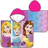Disney Princess towel cotton beach bath towel childrens girls 100% official item great gift ideas