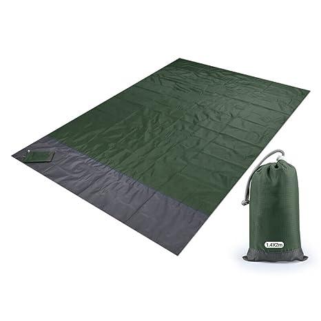 Amazon.com: Mtx- Colchón de aire al aire libre, manta de ...