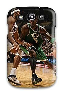 Nicholas D. Meriwether's Shop Best sports nba basketball kevin garnett boston celtics new jersey nets NBA Sports & Colleges colorful Samsung Galaxy S3 cases