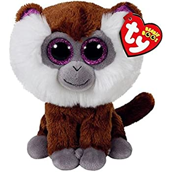 e199abb831c Amazon.com  Ty Beanie Baby Exclusive Boos Bananas  Toys   Games