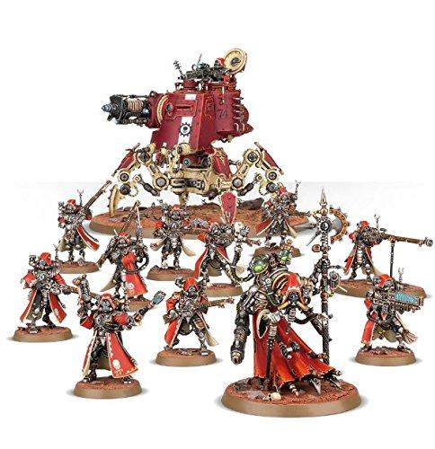 Games Workshop Start Collecting! Skitarii Warhammer 40,000 by Games Workshop (Image #1)