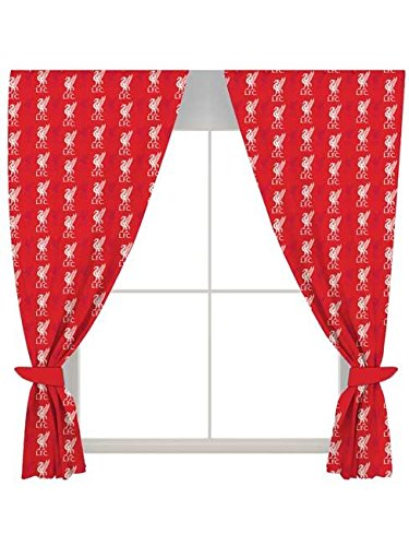 Liverpool 54 Drop Curtains Crest Design Co Uk Kitchen Home