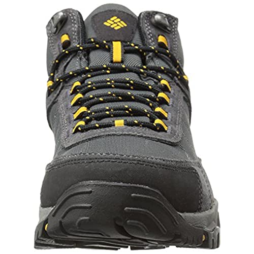 5161ef2d0448 chic Columbia Men s Granite Ridge Mid Waterproof Hiking Shoe