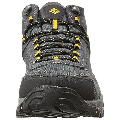 99289cbd5485 chic Columbia Men s Granite Ridge Mid Waterproof Hiking Shoe