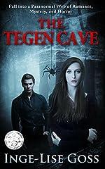 The Tegen Cave (Tegens Book 1)
