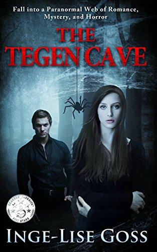 Book: The Tegen Cave by Inge-Lise Goss