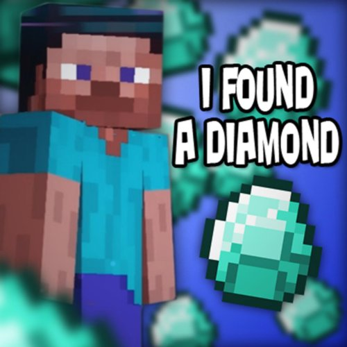 Clarks Diamond (I Found a Diamond (Minecraft) (feat. Tyler Clark & Bebop)