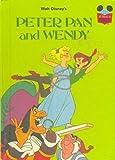 Peter Pan and Wendy, Walt Disney Company Staff, 0394849736