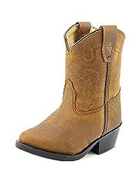 Smoky Mountain Boots Children Boys Denver Leather