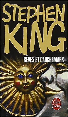Amazon Com Reves Et Cauchemars Le Livre De Poche French