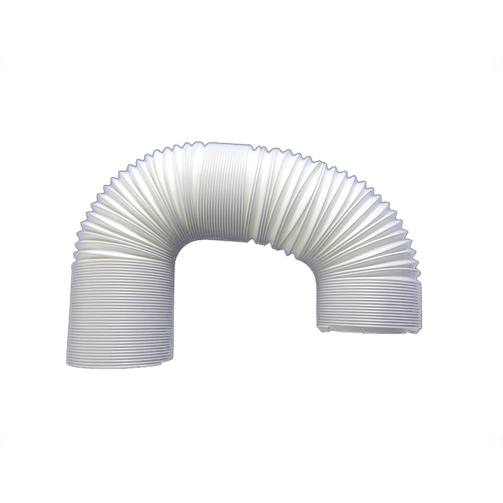 ZXMOTO Extra Long Universal Portable Air Conditioner Exhaust Hose 5.12' Diameter,79' Length, Counter Clockwise Thread 79 Length ZXMOTO-CN