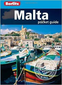 Book Malta Berlitz Pocket Guide (Berlitz Pocket Guides)