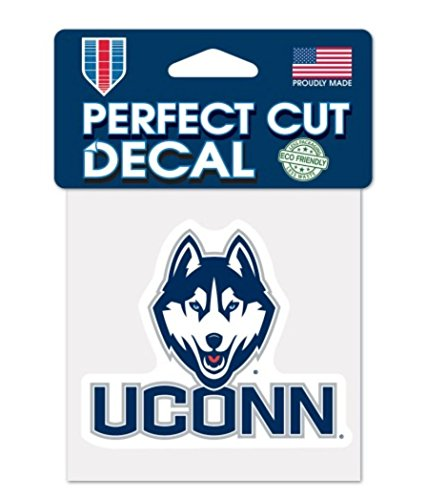 - WinCraft NCAA University of Connecticut UConn Huskies 4