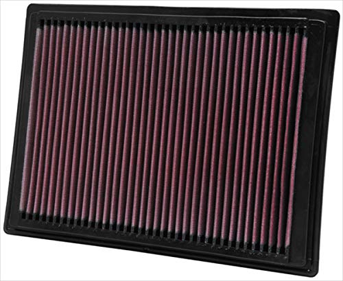 - K&N engine air filter, washable and reusable:  2004-2008 Ford/Lincoln Truck and SUV V8 (F150, F250, F350, Expedition, Mark LT, Navigator) 33-2287