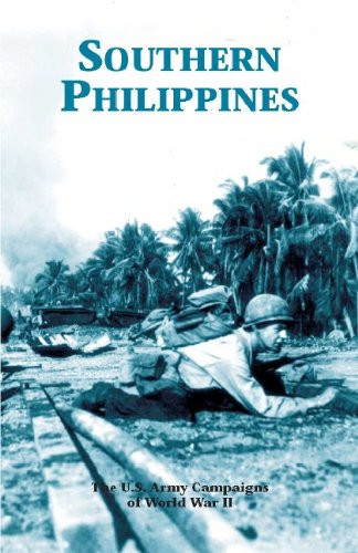 (Campaigns of World War II: A World War II Commemorative Series - Southern Philippines)