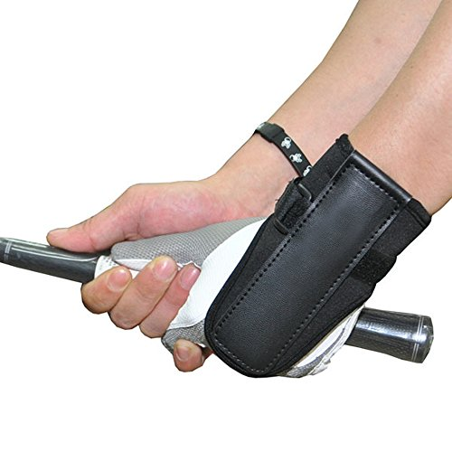 Deway Golf Wrist Brace Band Swing Training Correct Cocking Aid Support Tool by Deway (Image #1)