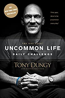 Year Uncommon Life Daily Challenge ebook product image