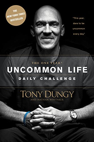 The One Year Uncommon Life Daily Challenge (Best Tips For First Date)