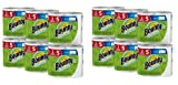 Bounty Select-a-Size Paper Towels, White, 12 Huge Rolls (2 pack(12 Huge Rolls))