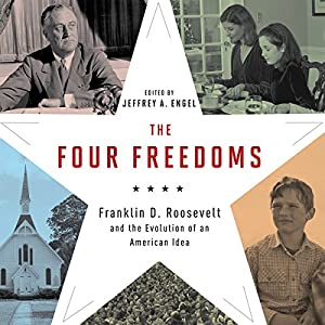 The Four Freedoms Audiobook