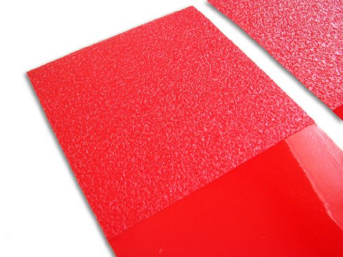 3760e75ba9e5 Colored Shoe Sole Kit - DIY Red Bottom - Slip Resistant Shoe Bottom ...