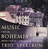 : Music from Bohemia