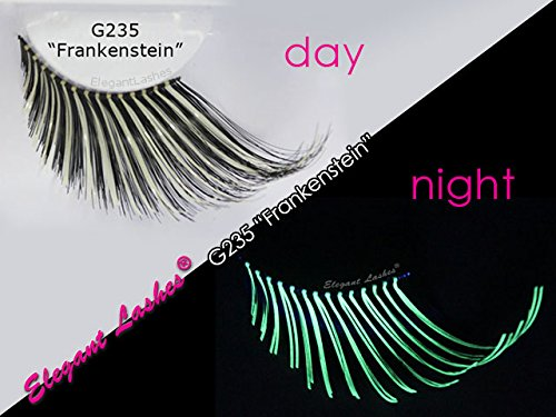 Amazon.com : Elegant Lashes G235