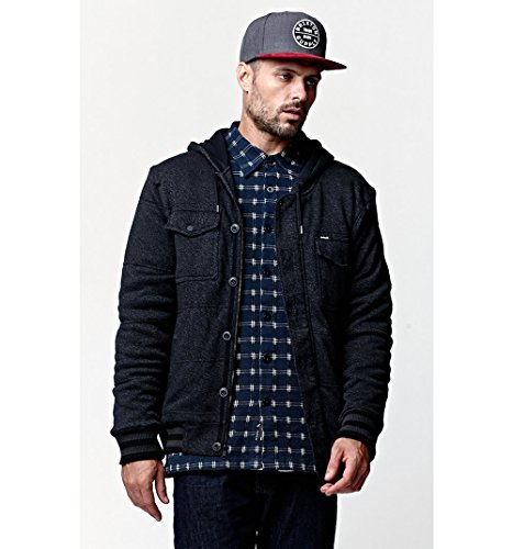 Hurley Aircraft Jacket by Hurley